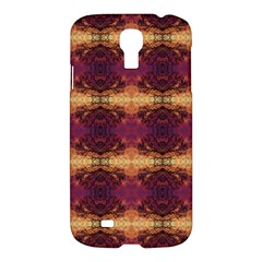 Burning Bushes Samsung Galaxy S4 I9500/i9505 Hardshell Case