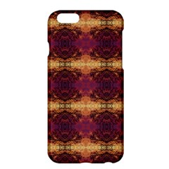 Burning Bushes Apple Iphone 6 Plus/6s Plus Hardshell Case
