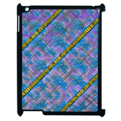 A  Golden Starry Gift I Have Apple Ipad 2 Case (black)