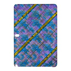 A  Golden Starry Gift I Have Samsung Galaxy Tab Pro 12 2 Hardshell Case