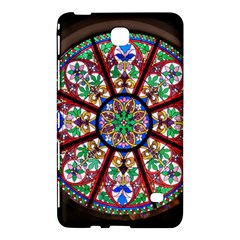 Church Window Window Rosette Samsung Galaxy Tab 4 (7 ) Hardshell Case