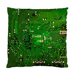 Circuit Board Standard Cushion Case (Two Sides)