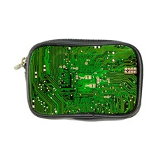 Circuit Board Coin Purse