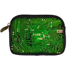 Circuit Board Digital Camera Cases