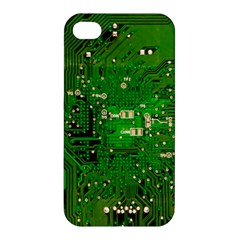 Circuit Board Apple iPhone 4/4S Premium Hardshell Case