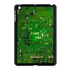Circuit Board Apple iPad Mini Case (Black)