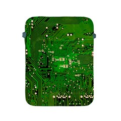 Circuit Board Apple Ipad 2/3/4 Protective Soft Cases