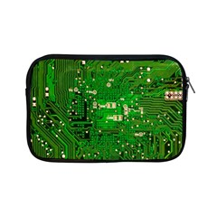 Circuit Board Apple iPad Mini Zipper Cases