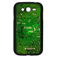Circuit Board Samsung Galaxy Grand DUOS I9082 Case (Black)