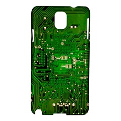 Circuit Board Samsung Galaxy Note 3 N9005 Hardshell Case