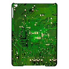 Circuit Board iPad Air Hardshell Cases