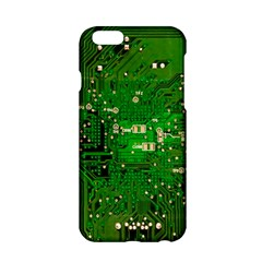 Circuit Board Apple Iphone 6/6s Hardshell Case