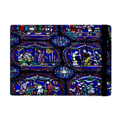Church Window Canterbury Apple iPad Mini Flip Case