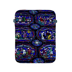 Church Window Canterbury Apple iPad 2/3/4 Protective Soft Cases
