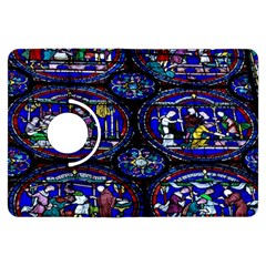 Church Window Canterbury Kindle Fire HDX Flip 360 Case