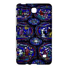 Church Window Canterbury Samsung Galaxy Tab 4 (7 ) Hardshell Case