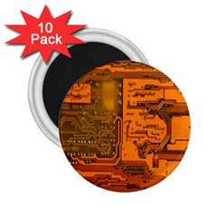 Circuit 2.25  Magnets (10 pack)