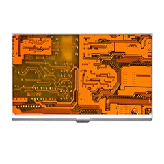Circuit Business Card Holders