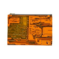 Circuit Cosmetic Bag (Large)
