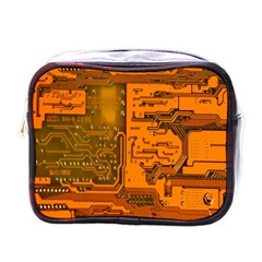 Circuit Mini Toiletries Bags