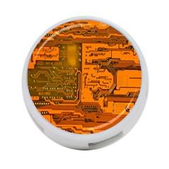 Circuit 4-Port USB Hub (Two Sides)