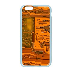 Circuit Apple Seamless iPhone 6/6S Case (Color)