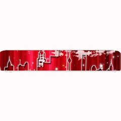 City Nicholas Reindeer View Small Bar Mats