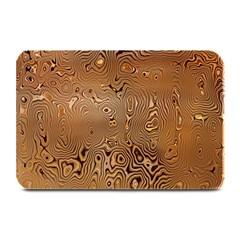 Circuit Board Pattern Plate Mats