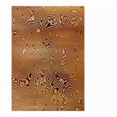 Circuit Board Pattern Small Garden Flag (Two Sides)