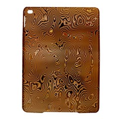 Circuit Board Pattern Ipad Air 2 Hardshell Cases