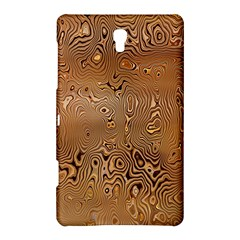 Circuit Board Pattern Samsung Galaxy Tab S (8 4 ) Hardshell Case