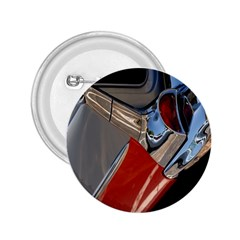Classic Car Design Vintage Restored 2.25  Buttons