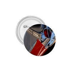 Classic Car Design Vintage Restored 1 75  Buttons