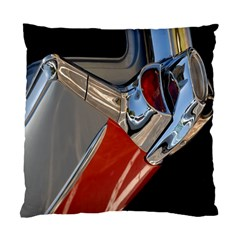 Classic Car Design Vintage Restored Standard Cushion Case (Two Sides)
