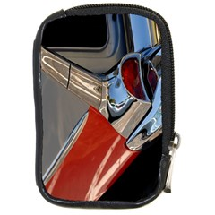 Classic Car Design Vintage Restored Compact Camera Cases