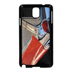 Classic Car Design Vintage Restored Samsung Galaxy Note 3 Neo Hardshell Case (Black)