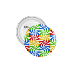Colorful Abstract Creative 1.75  Buttons