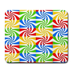 Colorful Abstract Creative Large Mousepads