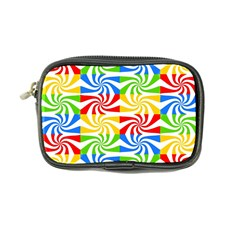 Colorful Abstract Creative Coin Purse