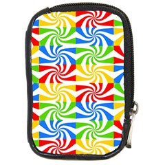 Colorful Abstract Creative Compact Camera Cases