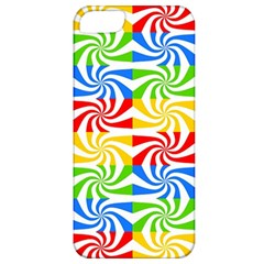 Colorful Abstract Creative Apple iPhone 5 Classic Hardshell Case