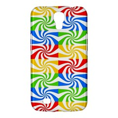 Colorful Abstract Creative Samsung Galaxy Mega 6 3  I9200 Hardshell Case