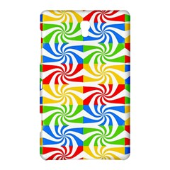 Colorful Abstract Creative Samsung Galaxy Tab S (8.4 ) Hardshell Case