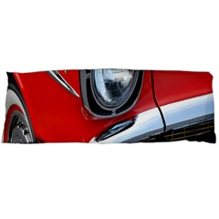 Classic Car Red Automobiles Body Pillow Case Dakimakura (two Sides)
