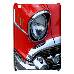 Classic Car Red Automobiles Apple Ipad Mini Hardshell Case