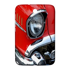 Classic Car Red Automobiles Samsung Galaxy Note 8 0 N5100 Hardshell Case