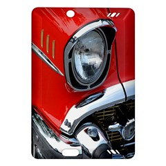 Classic Car Red Automobiles Amazon Kindle Fire Hd (2013) Hardshell Case