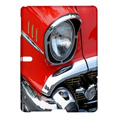 Classic Car Red Automobiles Samsung Galaxy Tab S (10.5 ) Hardshell Case