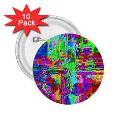 Compression Pattern Generator 2.25  Buttons (10 pack)