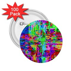 Compression Pattern Generator 2 25  Buttons (100 Pack)